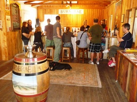 A photo from Mudgee Wine Tasting