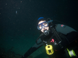 A photo from Planned Dive - Swansea Wrecks & Reefs