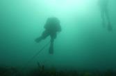 Dive II, the Gap