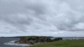 A photo from Bare Island
