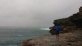 A photo from Jervis Bay