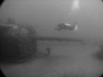 A photo from HMAS Brisbane