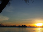 A photo from Chuuk/Truk Lagoon April 2011