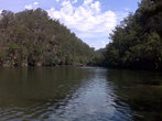 A photo from Bents Basin Camping Trip